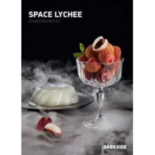 Табак Darkside Medium Space Lychee (Личи) - 100 грамм