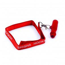 Персональный Мундштук Shisha Hookah Red