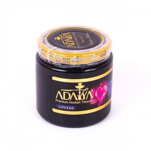 Табак Adalya Любовь 66 - 1 кг