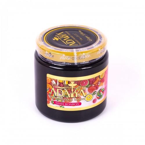 Табак Adalya Швейцарские Леденцы - 1 кг
