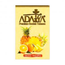 Табак Adalya Апельсин Ананас - 50 грамм