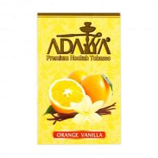 Табак Adalya Апельсин Ваниль - 50 грамм
