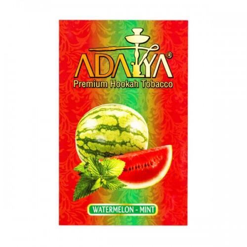 Табак Adalya Арбуз Мята - 50 грамм