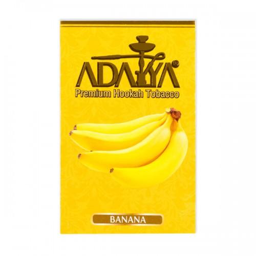 Табак Adalya Банан - 50 грамм