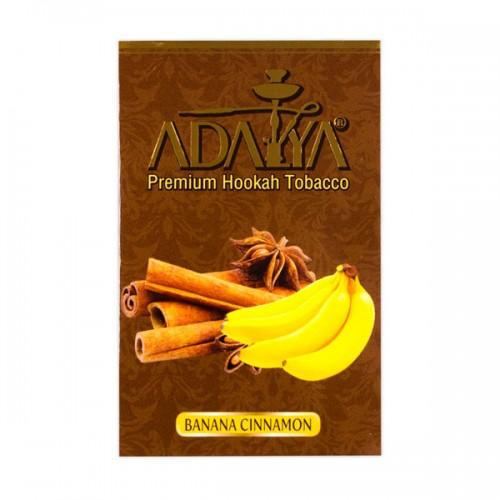 Табак Adalya Банан Корица - 50 грамм
