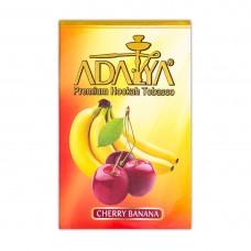 Табак Adalya Банан Вишня - 50 грамм