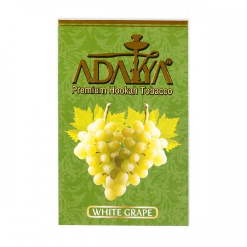 Табак Adalya Белый Виноград - 50 грамм