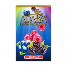 Табак Adalya Ягодный Микс - 50 грамм