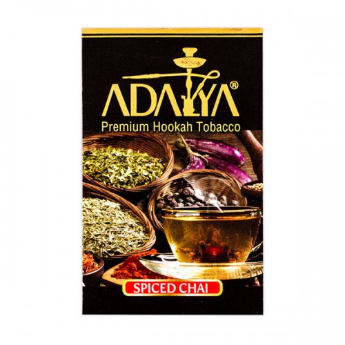 Табак Adalya Чай со Специями - 50 грамм