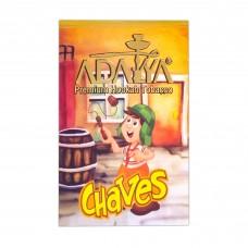 Табак Adalya Чавес - 50 грамм