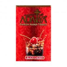 Табак Adalya Черная Вишня - 50 грамм
