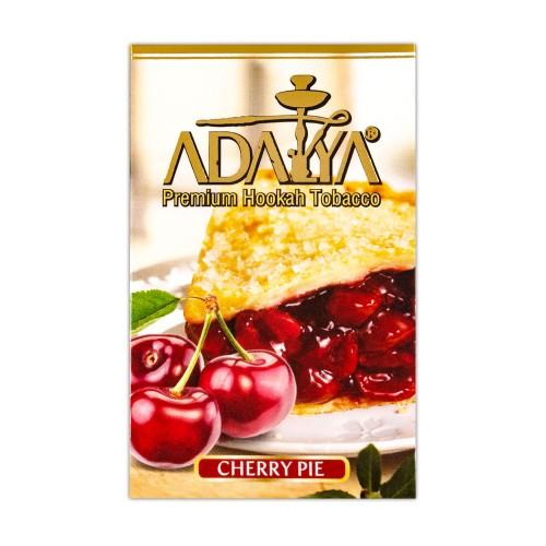 Табак Adalya Вишневый Пирог - 50 грамм