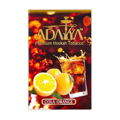 Табак Adalya Кола Апельсин - 50 грамм