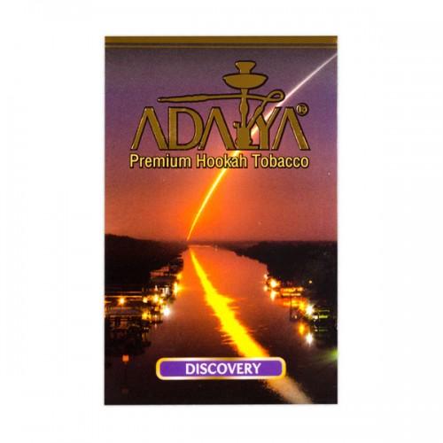 Табак Adalya Дискавери - 50 грамм