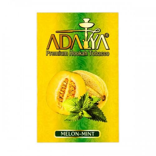 Табак Adalya Дыня Мята - 50 грамм