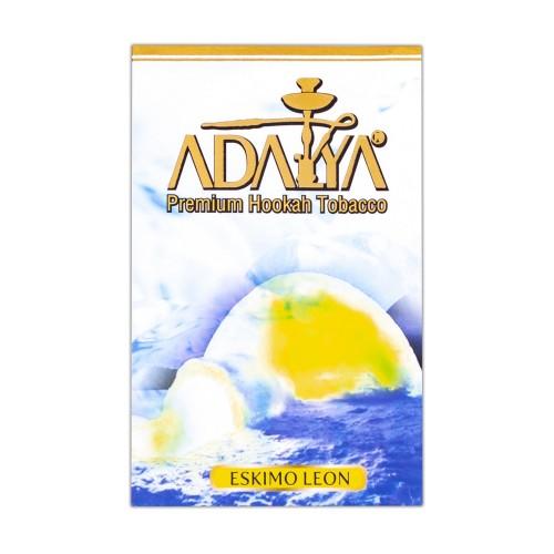 Табак Adalya Лимонное Эскимо - 50 грамм
