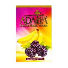 Табак Adalya Ежевика Банан - 50 грамм