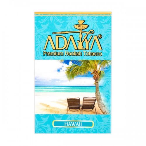 Табак Adalya Гаваи - 50 грамм