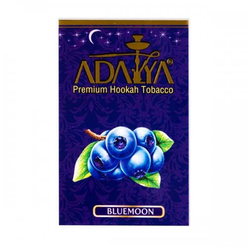 Табак Adalya Голубая Луна - 50 грамм