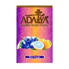 Табак Adalya Голубой Апельсин - 50 грамм