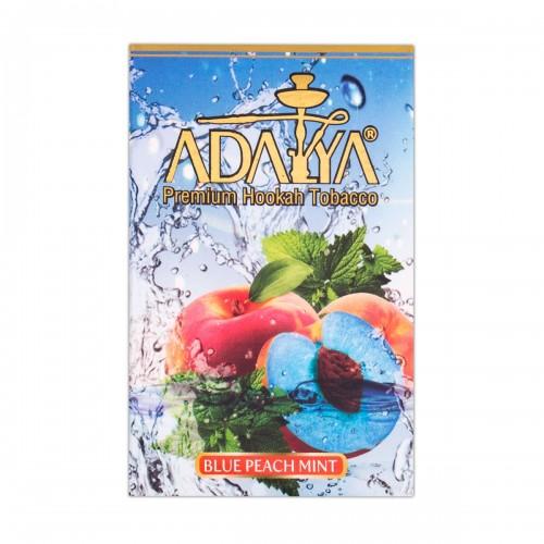 Табак Adalya Голубой Персик Мята - 50 грамм