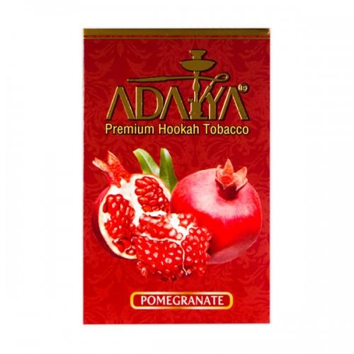 Табак Adalya Гранат - 50 грамм
