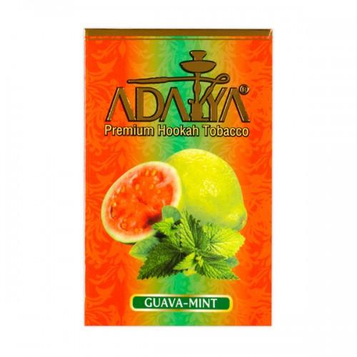 Табак Adalya Гуава Мята - 50 грамм
