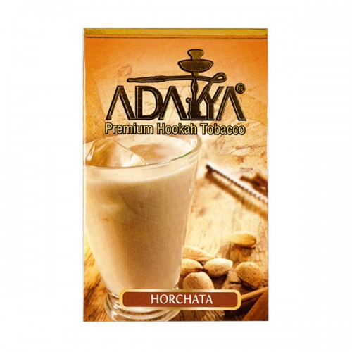 Табак Adalya Хорчата - 50 грамм