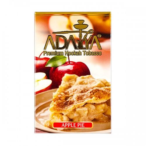 Табак Adalya Яблочный Пирог - 50 грамм