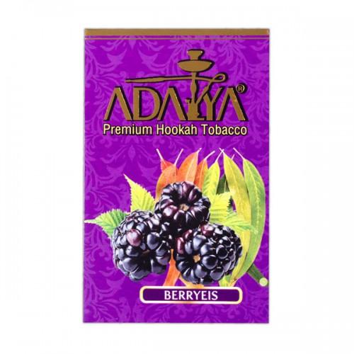 Табак Adalya Ягоды - 50 грамм