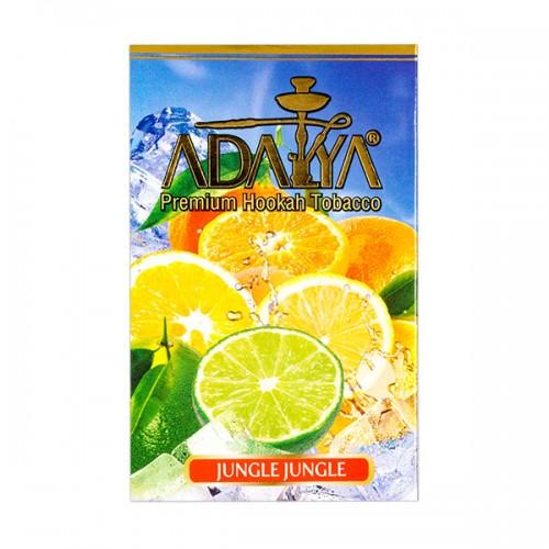 Табак Adalya Джунгли Джунгли - 50 грамм