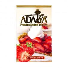 Табак Adalya Клубничный Пирог - 50 грамм