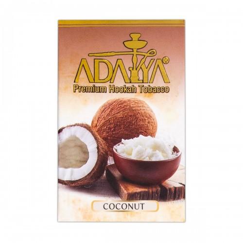 Табак Adalya Кокос - 50 грамм