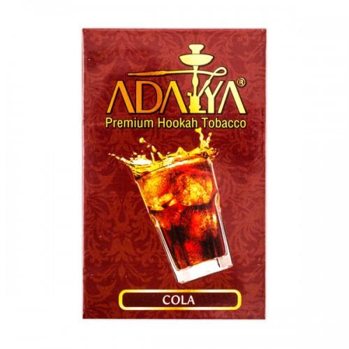 Табак Adalya Кола - 50 грамм