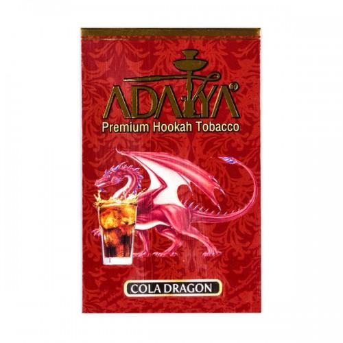 Табак Adalya Кола Дракон - 50 грамм