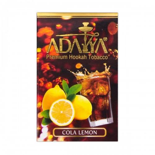 Табак Adalya Кола Лимон - 50 грамм