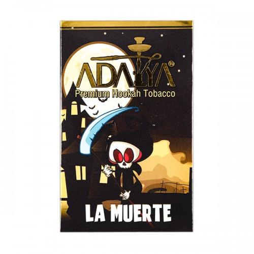 Табак Adalya Ла Муэртэ - 50 грамм