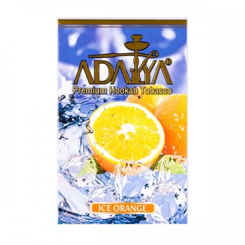 Табак Adalya Лед Апельсин - 50 грамм