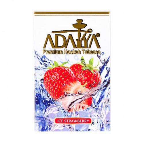 Табак Adalya Лед Клубника - 50 грамм