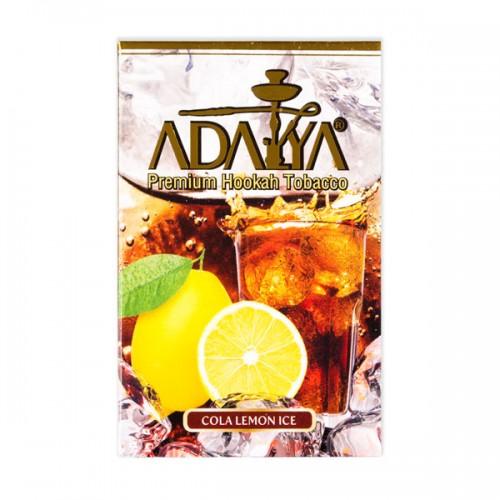 Табак Adalya Лед Кола Лимон - 50 грамм