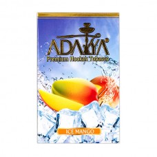 Табак Adalya Лед Манго - 50 грамм