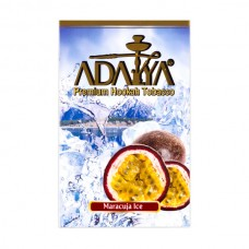 Табак Adalya Лед Маракуйя - 50 грамм