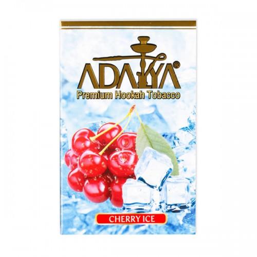 Табак Adalya Лед Вишня - 50 грамм