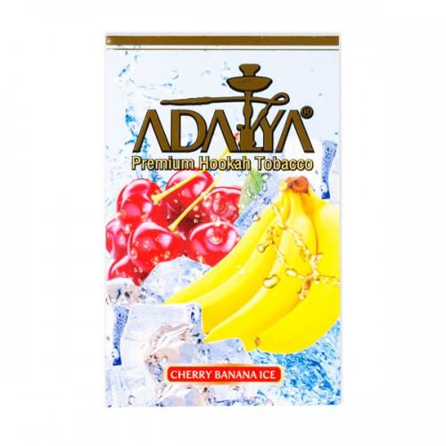 Табак Adalya Лед Вишня Банан - 50 грамм