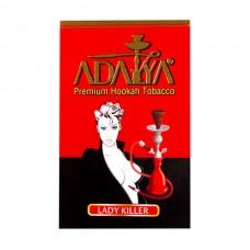 Табак Adalya Леди Киллер - 50 грамм