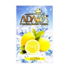 Табак Adalya Лед Лимон - 50 грамм