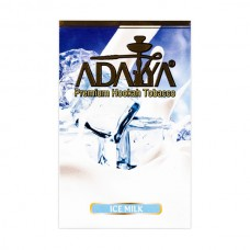 Табак Adalya Лед Молоко - 50 грамм