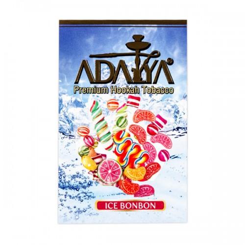 Табак Adalya Ледяные Леденцы - 50 грамм