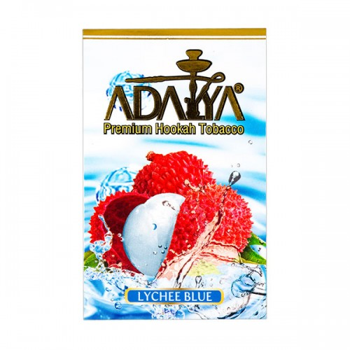 Табак Adalya Личи Блю - 50 грамм