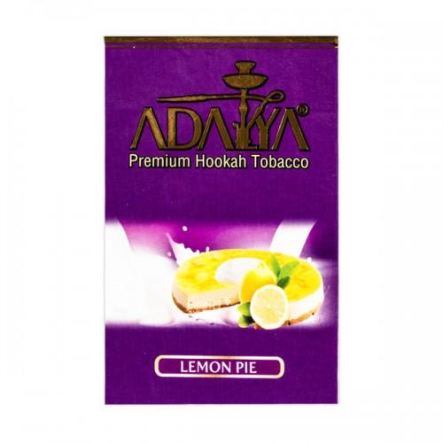 Табак Adalya Лимонный Пирог - 50 грамм